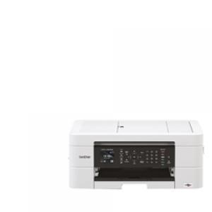 מדפסת הזרקת דיו A4 משולבת ברדר MFC-J497DW