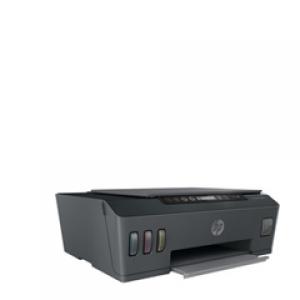 מדפסת הזרקת דיו חכמה משולבת צבעונית HP 515