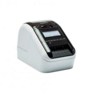 מדפסת מדבקות ברדר QL820NW
